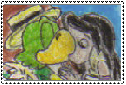 Joalana Stamp by KessieLou
