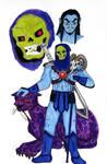 Skeletor, Lord of Dark Power