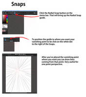 How to make speed lines digitally by medibangadmin