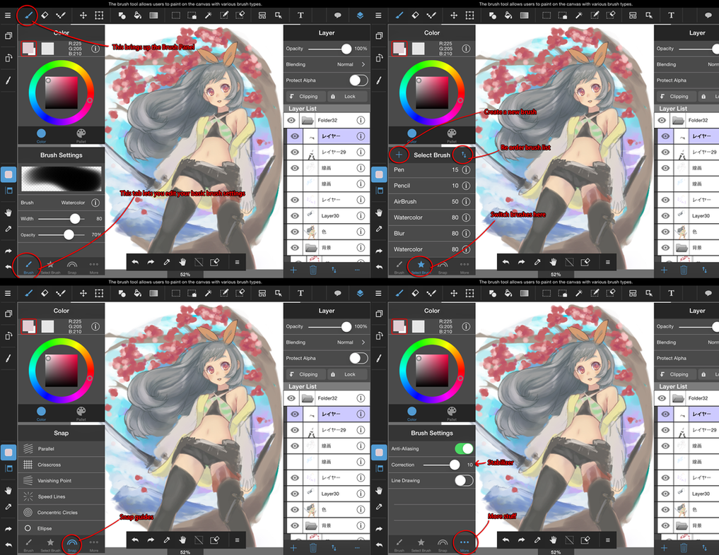 Free Paint Net For Ipad