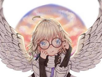 Angelic / Artist: Adinn by medibangadmin