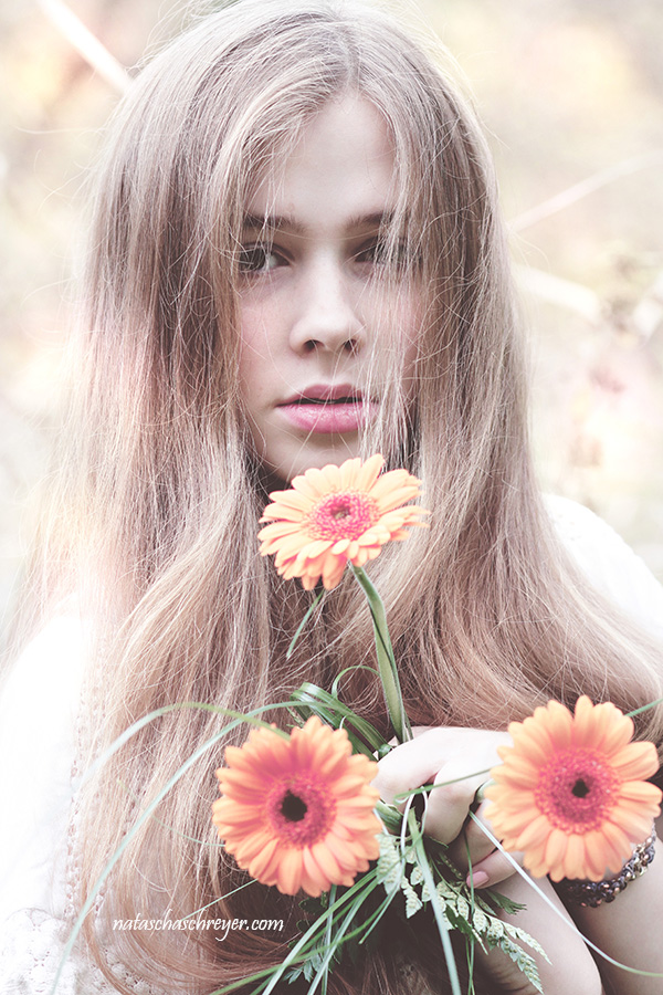 Flowers by NataschaSchreyer
