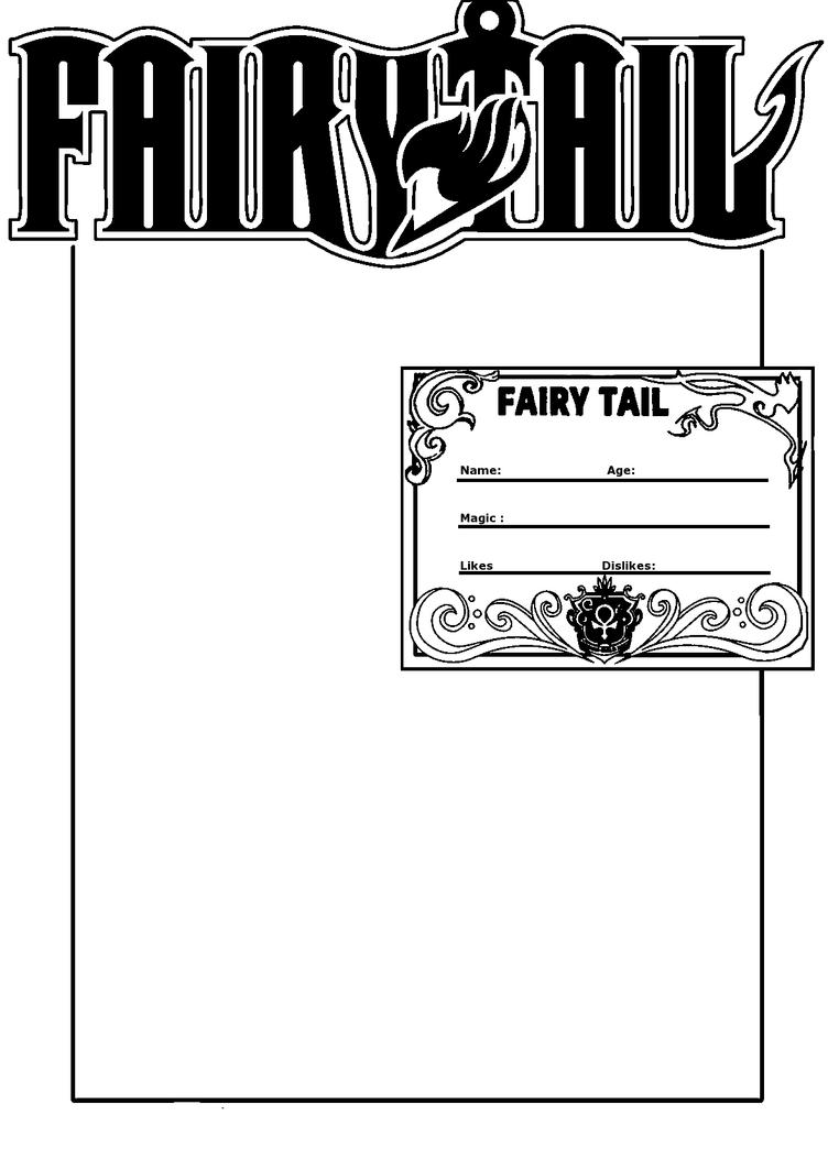 fairy templates