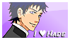 HSV : Hade stamp by SerenEvy