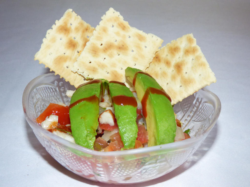 Ceviche by Sorceress2000