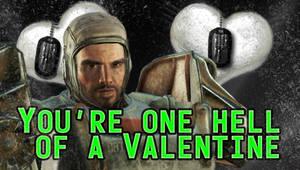 Danse Fallout 4 Valentine