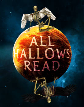 Read Planet All Hallows Read Poster