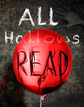 Balloon All Hallows Read