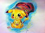 Pikachu Snackdown :3