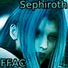 FFAC Sephiroth Icon 100x100 by JessiLovesGaGa