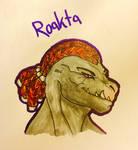Roakta by XxGiganmasterxX