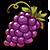 E02: Di-vine Grapes Curio