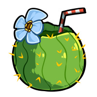Item | Cactus Juice by ArchivesofSeptima