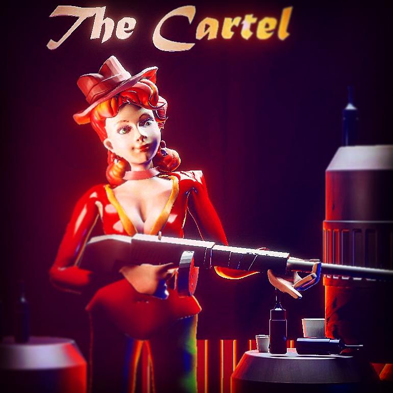 The KARTEL by vjblind