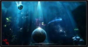 Universe Underwater