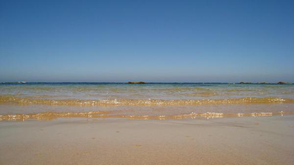 Playa de Comillas, Cantabria by dyio