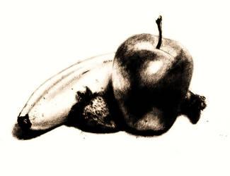 OMG. Fruit by clockblock