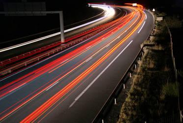 highway 2 by Natacha3