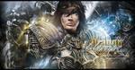 Dragon Warrior Sig
