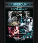 Rod Psd Pack #2