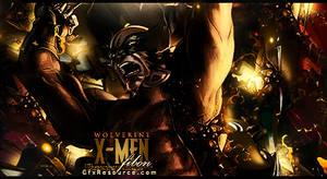 Wolverine by RodTheSecond