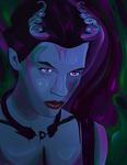 Devil's Lady by RodTheSecond