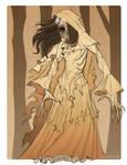 Monster May: Banshee