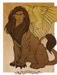 Monster May: Sphinx