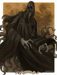 Monster May: Dementor