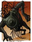 Monster May: Shadow Beast