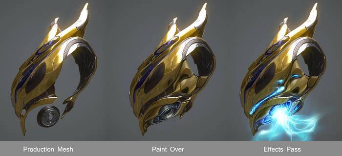 Archon PaintOver