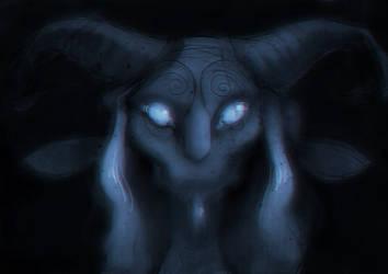 Pan's Labyrinth by MKorshun