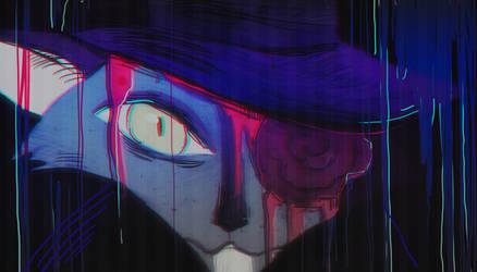 Blood by MKorshun