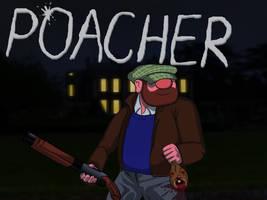 Poacher by kdanielss