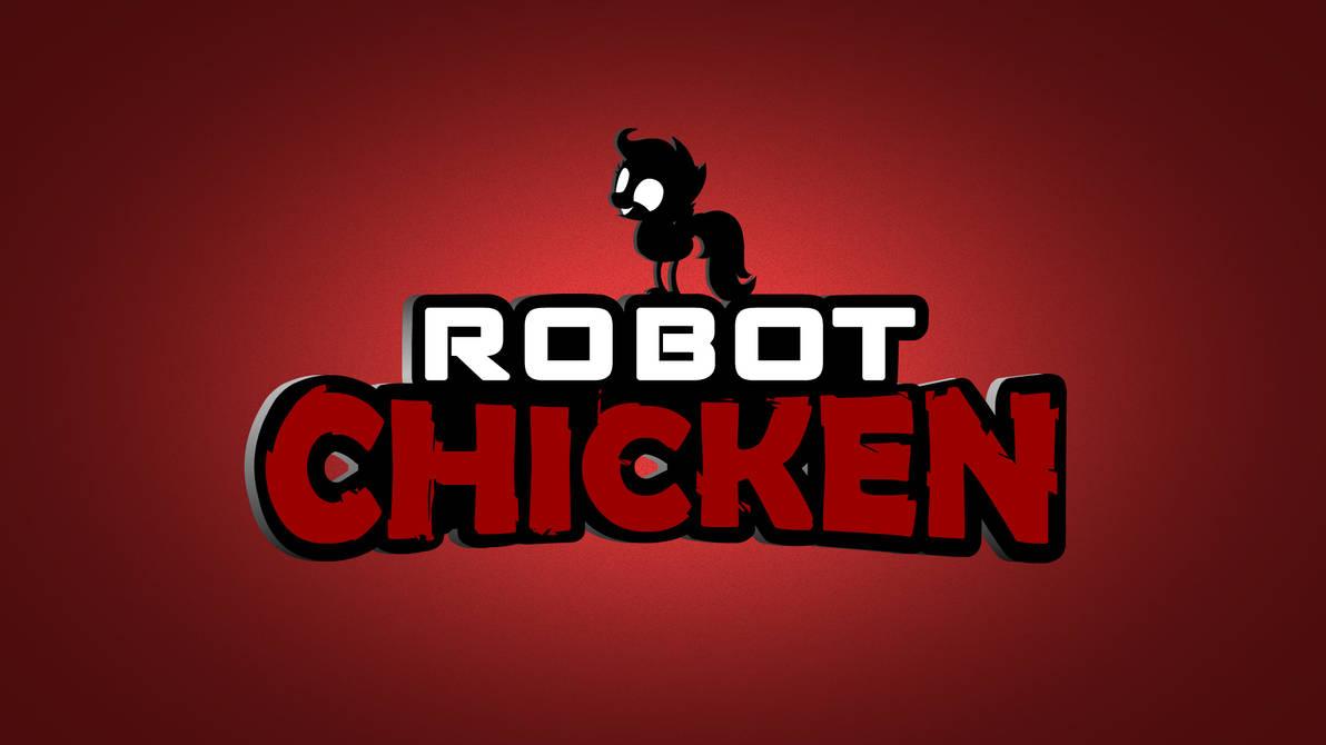 Robot Chicken Title