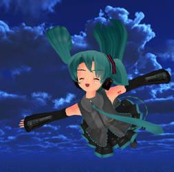 YN-Vocaloid Crossover