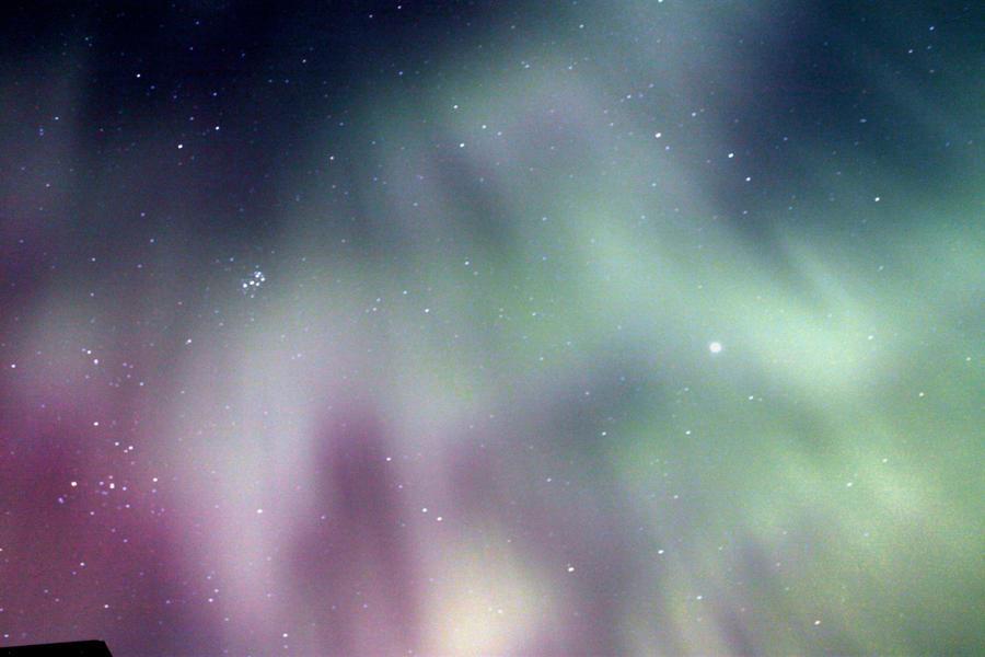 Aurora Borealis 2 by SkyStockProvider