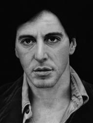 Al Pacino by Thea-Nu