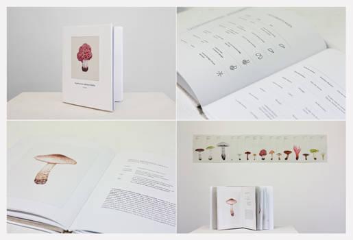 Handbook of Deadly Fungi