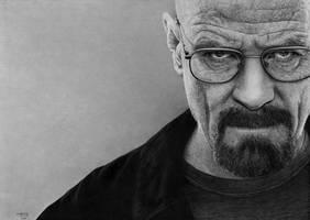 Heisenberg by Thea-Nu