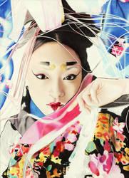 WIP Chiaki Princess