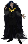 Corvus Renwyk The Raven King