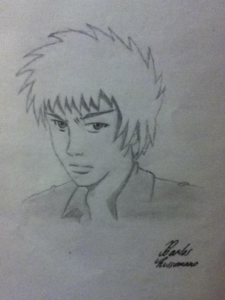 My Drawing by Draw4fun2