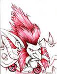 Red Troll