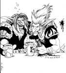 Kotaru and Zanajin