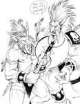 Moonstone's Trolls