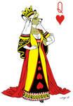 Ninevah, Queen of Hearts