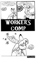 Worker's Comp by Dustmeat