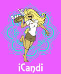 iCandi Mandala