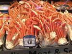 Laser Crab Legs